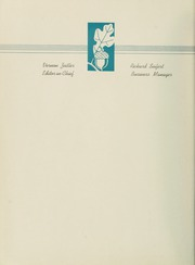 Page 8, 1938 Edition, Indiana University of Pennsylvania - Oak Yearbook / INSTANO Yearbook (Indiana, PA) online yearbook collection