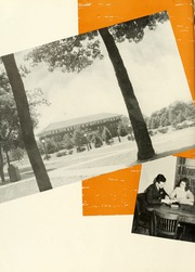 Page 10, 1942 Edition, Indiana University of Pennsylvania - Oak Yearbook / INSTANO Yearbook (Indiana, PA) online yearbook collection