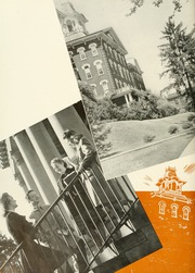 Page 6, 1942 Edition, Indiana University of Pennsylvania - Oak Yearbook / INSTANO Yearbook (Indiana, PA) online yearbook collection