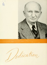 Page 8, 1942 Edition, Indiana University of Pennsylvania - Oak Yearbook / INSTANO Yearbook (Indiana, PA) online yearbook collection