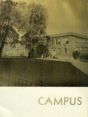 Page 10, 1949 Edition, Indiana University of Pennsylvania - Oak Yearbook / INSTANO Yearbook (Indiana, PA) online yearbook collection