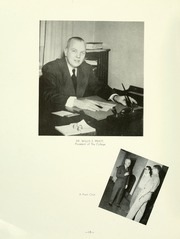 Page 16, 1949 Edition, Indiana University of Pennsylvania - Oak Yearbook / INSTANO Yearbook (Indiana, PA) online yearbook collection