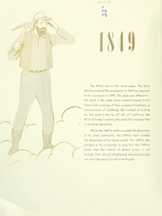 Page 8, 1949 Edition, Indiana University of Pennsylvania - Oak Yearbook / INSTANO Yearbook (Indiana, PA) online yearbook collection