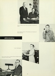 Page 15, 1953 Edition, Indiana University of Pennsylvania - Oak Yearbook / INSTANO Yearbook (Indiana, PA) online yearbook collection