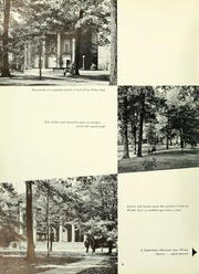 Page 8, 1953 Edition, Indiana University of Pennsylvania - Oak Yearbook / INSTANO Yearbook (Indiana, PA) online yearbook collection