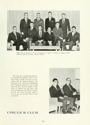Page 181, 1962 Edition, Indiana University of Pennsylvania - Oak Yearbook / INSTANO Yearbook (Indiana, PA) online yearbook collection