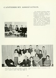 Page 183, 1962 Edition, Indiana University of Pennsylvania - Oak Yearbook / INSTANO Yearbook (Indiana, PA) online yearbook collection
