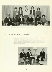 Page 184, 1962 Edition, Indiana University of Pennsylvania - Oak Yearbook / INSTANO Yearbook (Indiana, PA) online yearbook collection