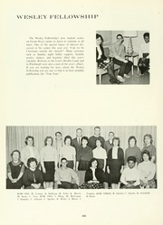 Page 188, 1962 Edition, Indiana University of Pennsylvania - Oak Yearbook / INSTANO Yearbook (Indiana, PA) online yearbook collection