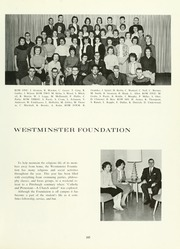 Page 189, 1962 Edition, Indiana University of Pennsylvania - Oak Yearbook / INSTANO Yearbook (Indiana, PA) online yearbook collection
