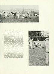 Page 195, 1962 Edition, Indiana University of Pennsylvania - Oak Yearbook / INSTANO Yearbook (Indiana, PA) online yearbook collection