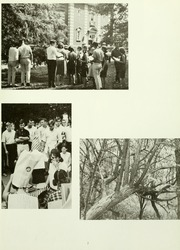 Page 11, 1966 Edition, Indiana University of Pennsylvania - Oak Yearbook / INSTANO Yearbook (Indiana, PA) online yearbook collection