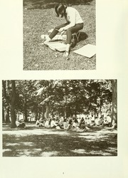 Page 12, 1966 Edition, Indiana University of Pennsylvania - Oak Yearbook / INSTANO Yearbook (Indiana, PA) online yearbook collection