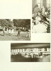 Page 16, 1966 Edition, Indiana University of Pennsylvania - Oak Yearbook / INSTANO Yearbook (Indiana, PA) online yearbook collection