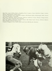 Page 217, 1971 Edition, Indiana University of Pennsylvania - Oak Yearbook / INSTANO Yearbook (Indiana, PA) online yearbook collection