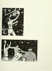 Page 223, 1971 Edition, Indiana University of Pennsylvania - Oak Yearbook / INSTANO Yearbook (Indiana, PA) online yearbook collection