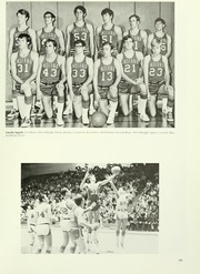 Page 225, 1971 Edition, Indiana University of Pennsylvania - Oak Yearbook / INSTANO Yearbook (Indiana, PA) online yearbook collection