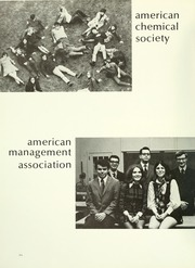 Page 314, 1971 Edition, Indiana University of Pennsylvania - Oak Yearbook / INSTANO Yearbook (Indiana, PA) online yearbook collection
