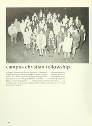 Page 318, 1971 Edition, Indiana University of Pennsylvania - Oak Yearbook / INSTANO Yearbook (Indiana, PA) online yearbook collection