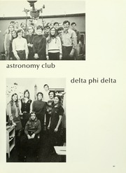 Page 321, 1971 Edition, Indiana University of Pennsylvania - Oak Yearbook / INSTANO Yearbook (Indiana, PA) online yearbook collection