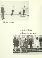 Page 322, 1971 Edition, Indiana University of Pennsylvania - Oak Yearbook / INSTANO Yearbook (Indiana, PA) online yearbook collection