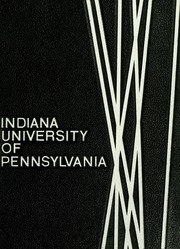 Indiana University of Pennsylvania - Oak Yearbook / INSTANO Yearbook (Indiana, PA) online yearbook collection, 1972 Edition, Page 1