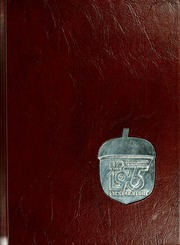 1975 Edition, Indiana University of Pennsylvania - Oak Yearbook / INSTANO Yearbook (Indiana, PA)
