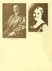 Page 10, 1975 Edition, Indiana University of Pennsylvania - Oak Yearbook / INSTANO Yearbook (Indiana, PA) online yearbook collection