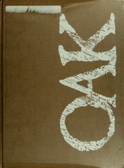 1977 Edition, Indiana University of Pennsylvania - Oak Yearbook / INSTANO Yearbook (Indiana, PA)