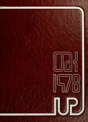 1978 Edition, Indiana University of Pennsylvania - Oak Yearbook / INSTANO Yearbook (Indiana, PA)