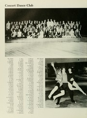 Page 182, 1980 Edition, Indiana University of Pennsylvania - Oak Yearbook / INSTANO Yearbook (Indiana, PA) online yearbook collection