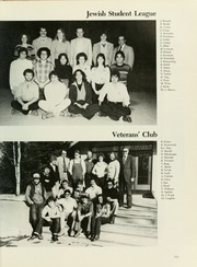 Page 189, 1980 Edition, Indiana University of Pennsylvania - Oak Yearbook / INSTANO Yearbook (Indiana, PA) online yearbook collection