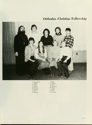 Page 191, 1980 Edition, Indiana University of Pennsylvania - Oak Yearbook / INSTANO Yearbook (Indiana, PA) online yearbook collection