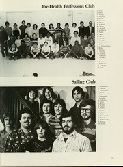 Page 195, 1980 Edition, Indiana University of Pennsylvania - Oak Yearbook / INSTANO Yearbook (Indiana, PA) online yearbook collection