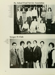 Page 196, 1980 Edition, Indiana University of Pennsylvania - Oak Yearbook / INSTANO Yearbook (Indiana, PA) online yearbook collection