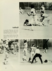 Page 256, 1980 Edition, Indiana University of Pennsylvania - Oak Yearbook / INSTANO Yearbook (Indiana, PA) online yearbook collection