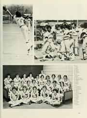 Page 257, 1980 Edition, Indiana University of Pennsylvania - Oak Yearbook / INSTANO Yearbook (Indiana, PA) online yearbook collection