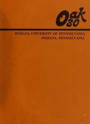 Page 7, 1980 Edition, Indiana University of Pennsylvania - Oak Yearbook / INSTANO Yearbook (Indiana, PA) online yearbook collection