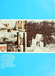 Page 13, 1981 Edition, Indiana University of Pennsylvania - Oak Yearbook / INSTANO Yearbook (Indiana, PA) online yearbook collection