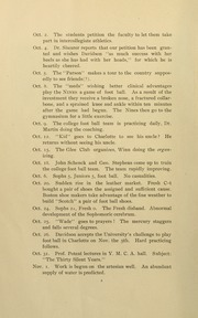 Page 12, 1899 Edition, Davidson College - Quips and Cranks Yearbook (Davidson, NC) online yearbook collection