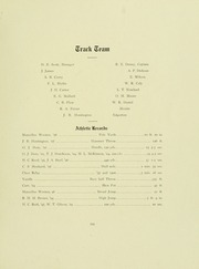 Page 209, 1907 Edition, Davidson College - Quips and Cranks Yearbook (Davidson, NC) online yearbook collection