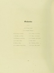 Page 214, 1907 Edition, Davidson College - Quips and Cranks Yearbook (Davidson, NC) online yearbook collection