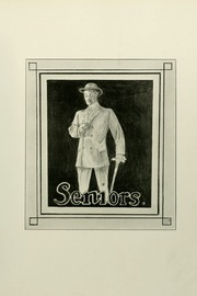 Page 17, 1912 Edition, Davidson College - Quips and Cranks Yearbook (Davidson, NC) online yearbook collection