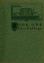 Page 13, 1923 Edition, Davidson College - Quips and Cranks Yearbook (Davidson, NC) online yearbook collection