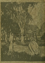 Page 2, 1924 Edition, Davidson College - Quips and Cranks Yearbook (Davidson, NC) online yearbook collection