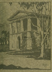 Page 3, 1924 Edition, Davidson College - Quips and Cranks Yearbook (Davidson, NC) online yearbook collection