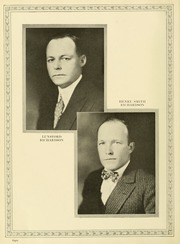 Page 12, 1927 Edition, Davidson College - Quips and Cranks Yearbook (Davidson, NC) online yearbook collection
