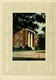 Page 10, 1929 Edition, Davidson College - Quips and Cranks Yearbook (Davidson, NC) online yearbook collection