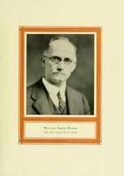 Page 11, 1930 Edition, Davidson College - Quips and Cranks Yearbook (Davidson, NC) online yearbook collection