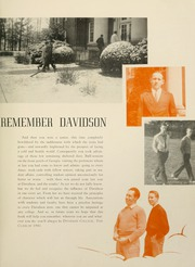 Page 11, 1941 Edition, Davidson College - Quips and Cranks Yearbook (Davidson, NC) online yearbook collection